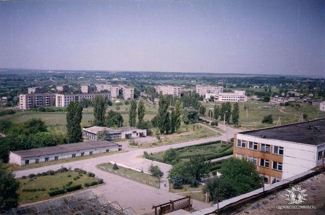 Бедняжки из Липняжки. Как умирает украинский городок