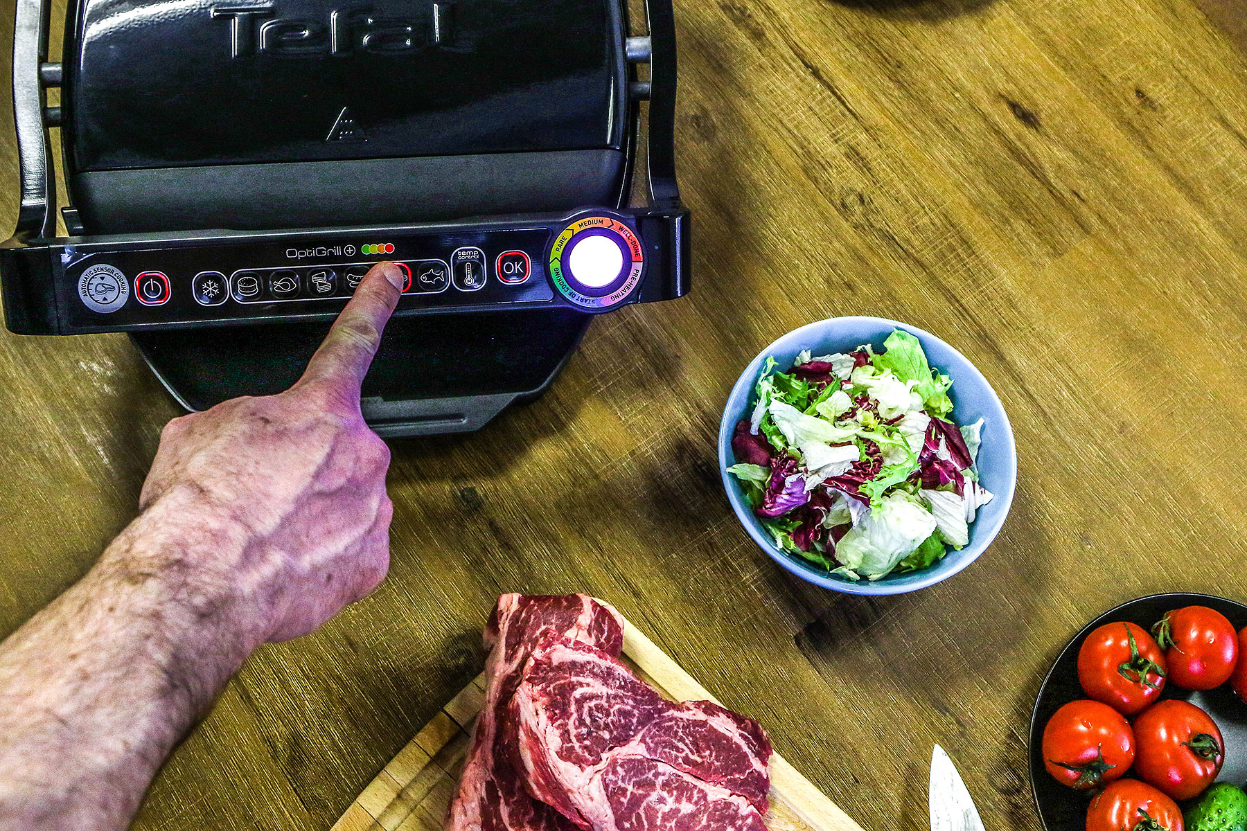 Мясные рестораны могут потерять клиентов