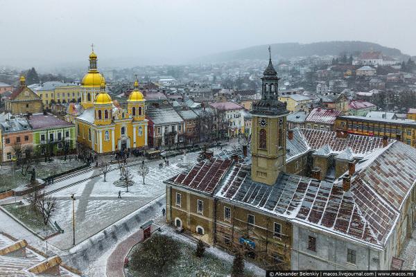 Неизвестная Украина: города, о которых вы даже не слышали