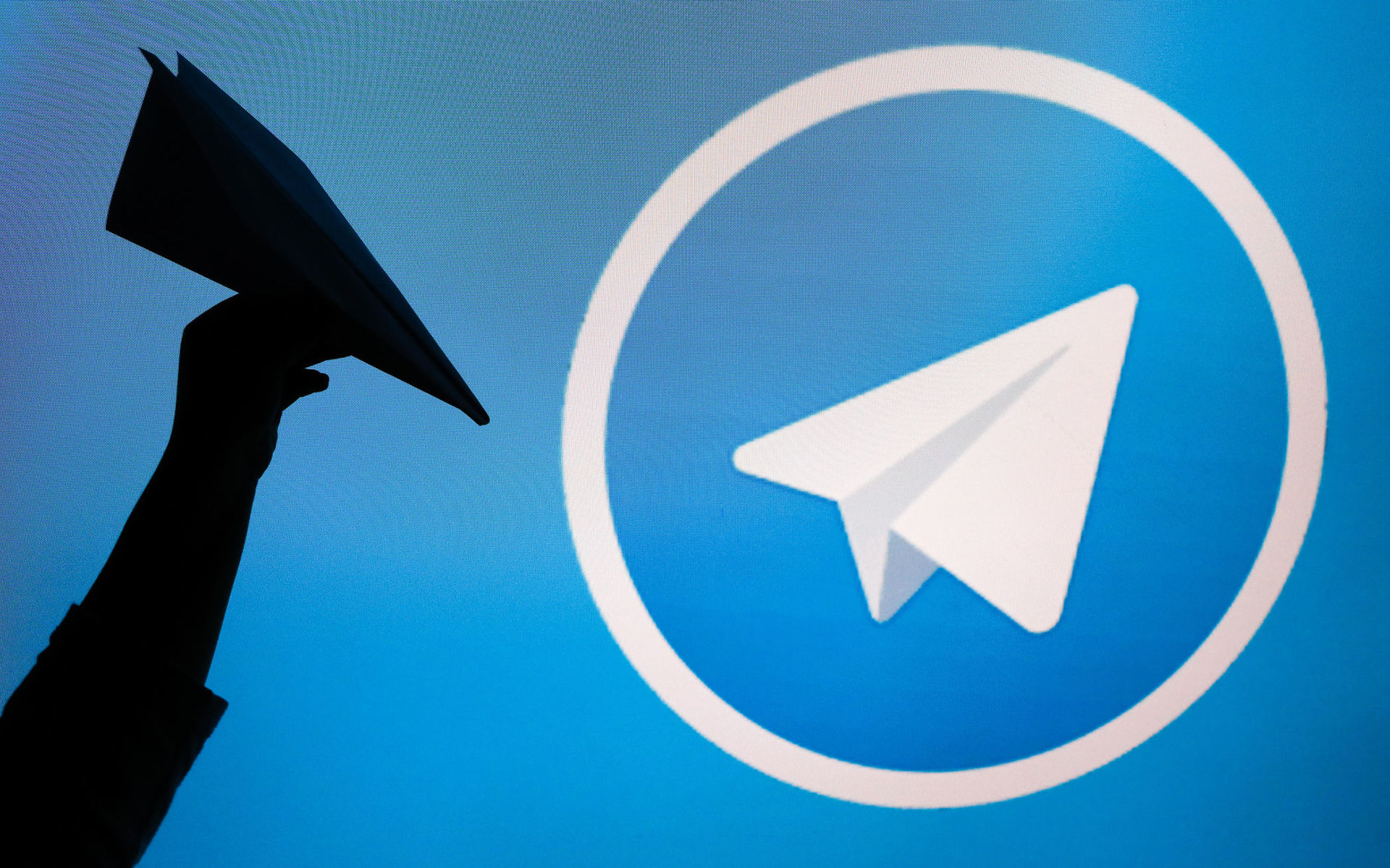 Как легально обойти запрет на Telegram