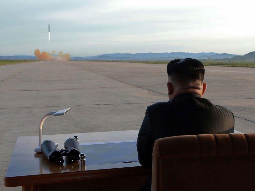 Сдулся толстячок? Ким Чен Ын прекращает ядерные испытания