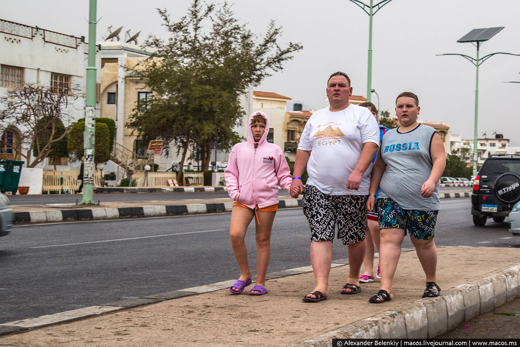 Секс туризм египет