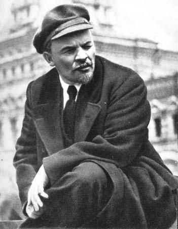 Ленин-ЛАД