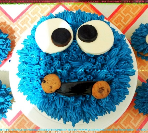 cookie monster~