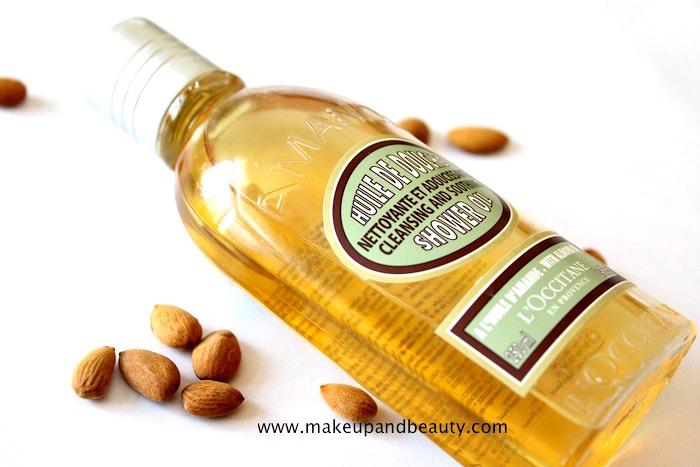 loccitane-almond-shower-oil-review