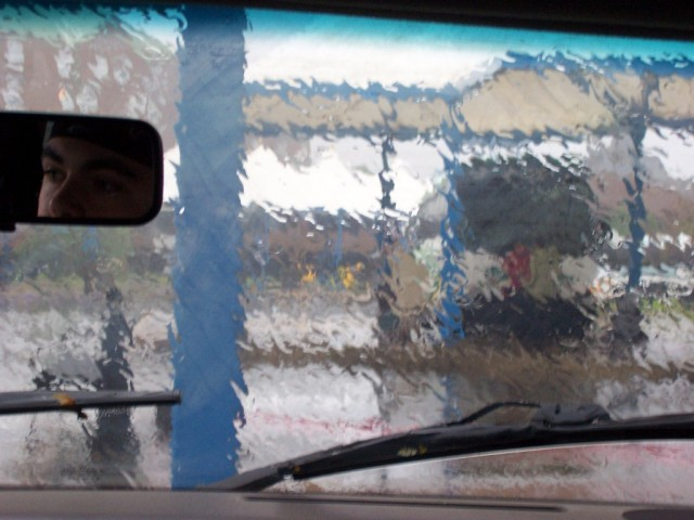 Rainy Day Gateway Center