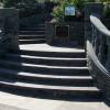 Stairway to Cliff Walk Manor