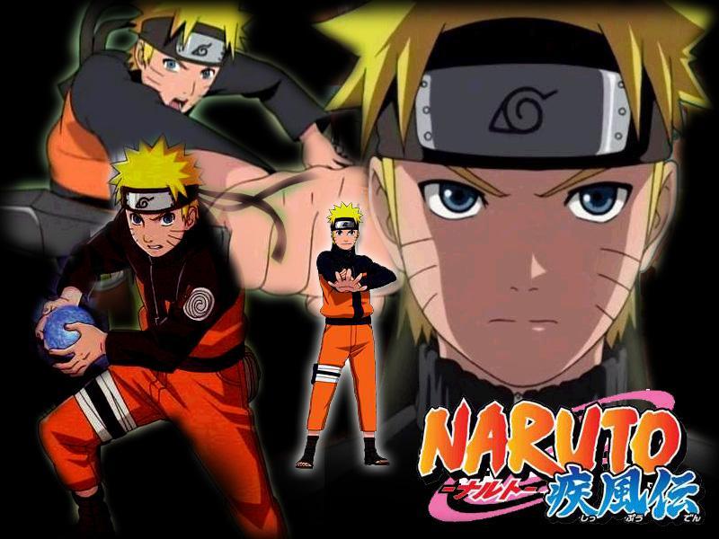 naruto wallpaper 2011. Did another Naruto wallpaper