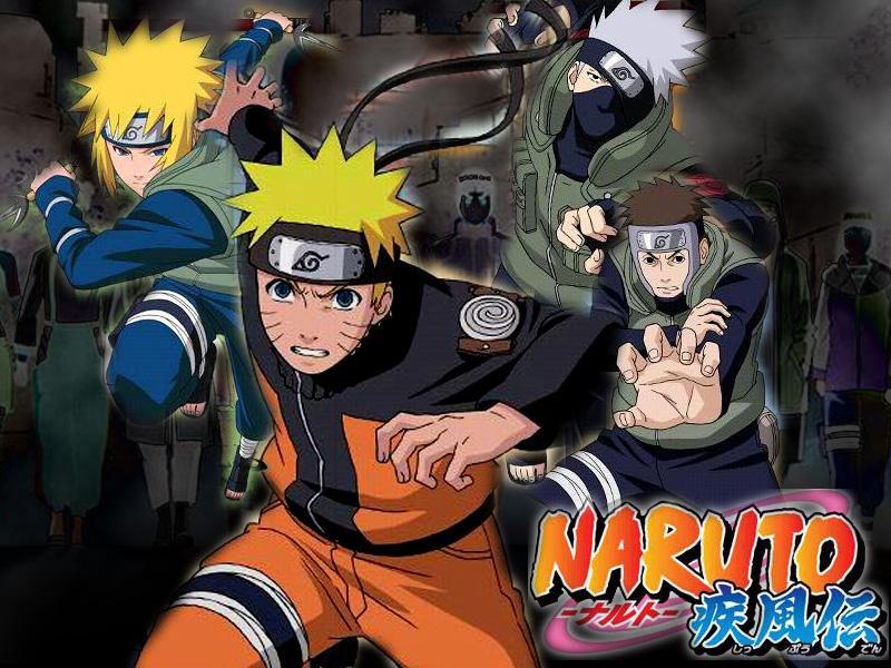 pein wallpapers. Naruto Shippuuden Wallpaper