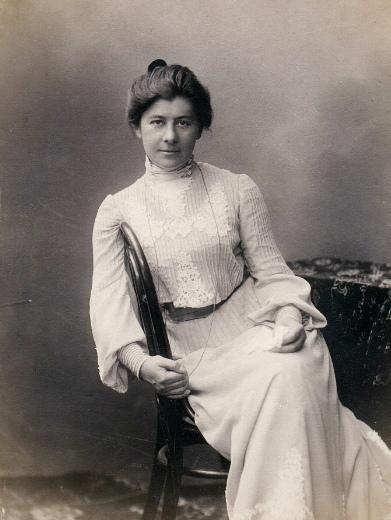 Мария Павловна Чехова