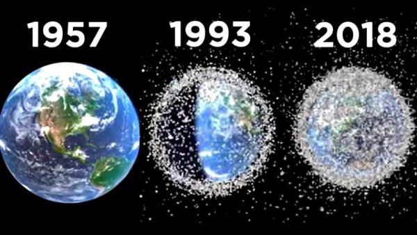 Мусорная тенденция предупреждает человечество!