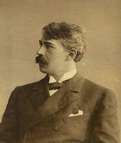 К. С. Станиславский, 1912 год