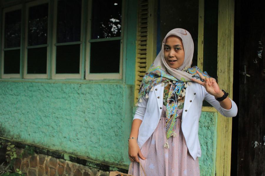 Проститутка стала мусульманкой