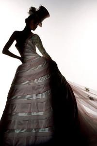 Выглядеть как настоящая парижанка. Фото Alena Telpukhovskaya