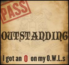 O.W.L Results