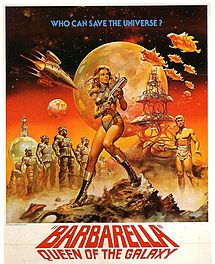 215px-Barbarella-poster