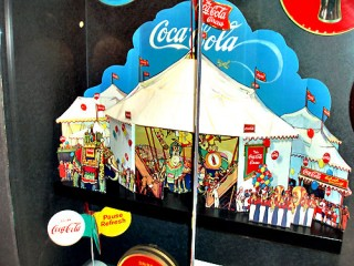 Coca Circus