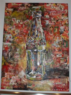 Coca Collage