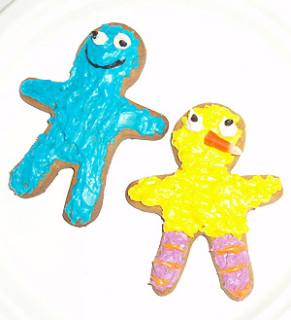 Me Love Cookies!!