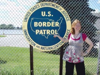 Joining the Border Control