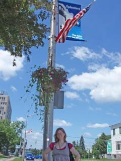 Ogdensburg banner