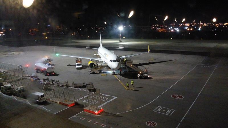мальта аэропорт