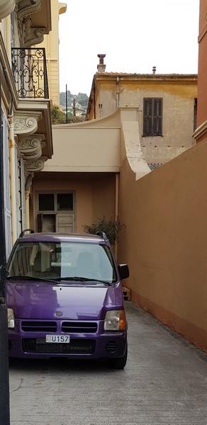 Монако. Бедность высшего уровня