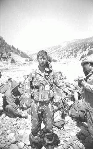 Прощай Афган!