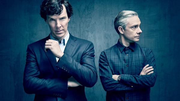 Шерлок холмс гомосексуальный подтекст