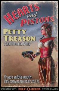 PettyTreason Pulp