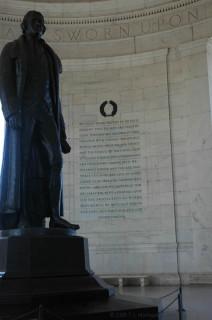 Mr. Jefferson's Work