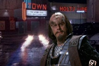 detailing available factory outlet Christopher Lloyd Rules!!!: startrek — LiveJournal