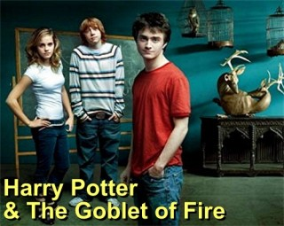 Cool Potter cast pic from EW
