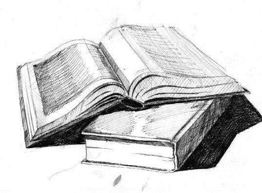 Люблю книжки,обычные бумажные книжки.Особенно их запах.Книги бывают.
