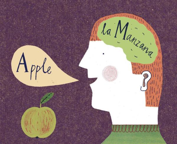 Двуязычие