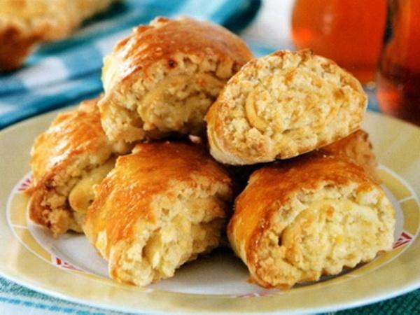 Рецепты армянских сладостей с фото