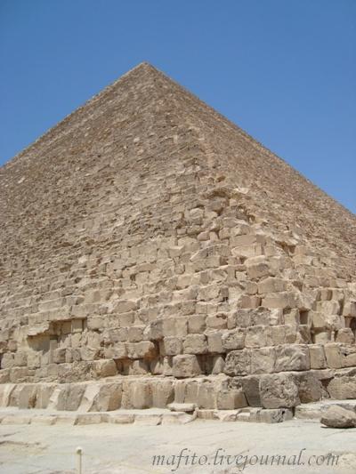 фото египетских пирамид