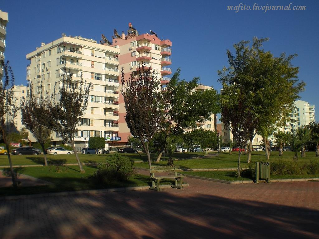 Анталия фото, Турция (4)