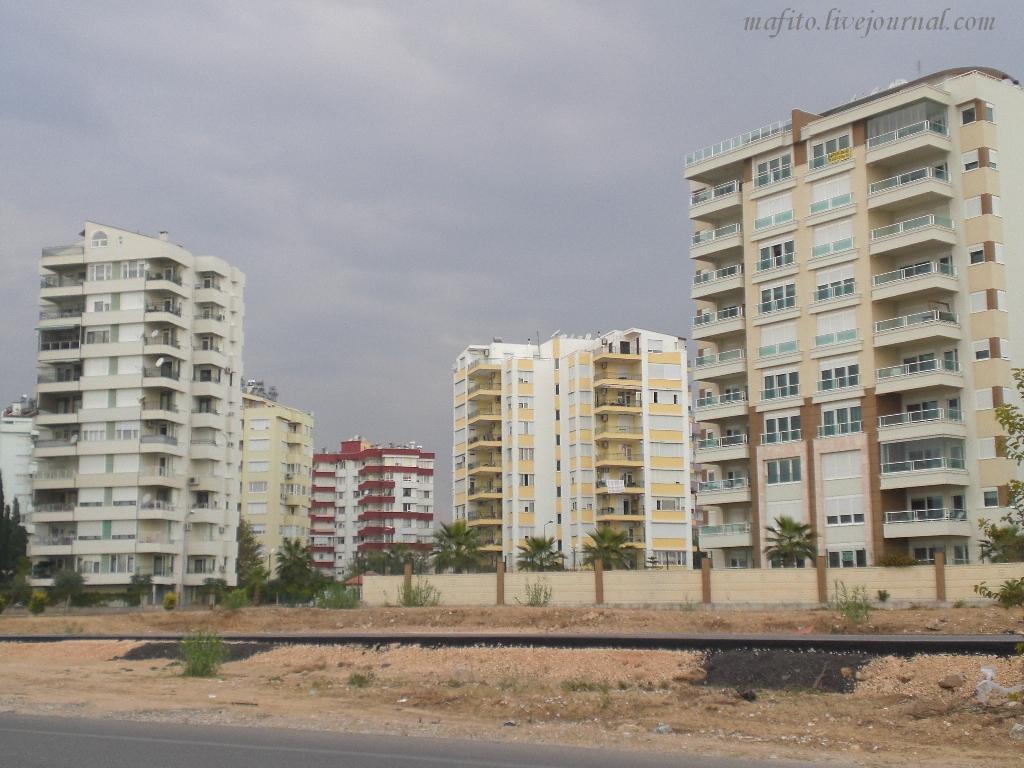 Анталия фото, Турция (47)