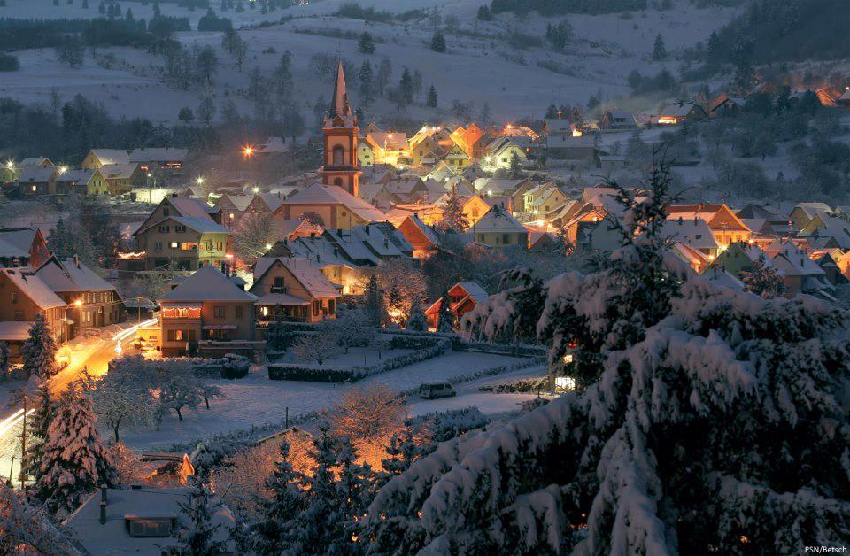 Alsace,France