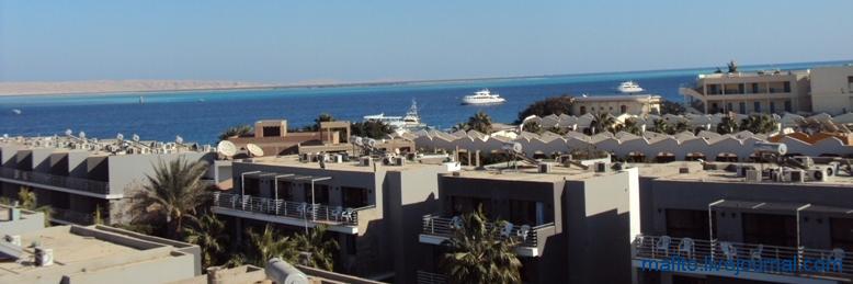 Хургада отель Sea Gull Египет