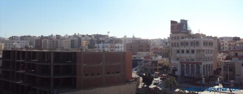Хургада отель Sea Gull Египет (4)