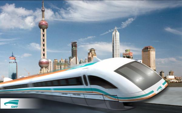 shanghai-maglev-train