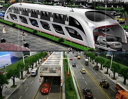 3D express_coach_bus
