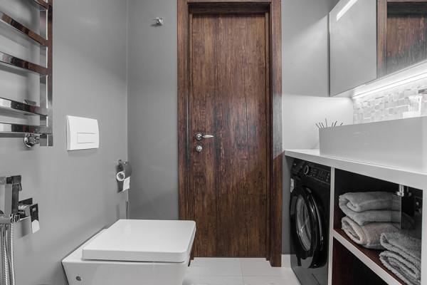 Квартира холостяка 47м2