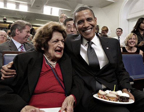 obama-helen-thomas-birthday