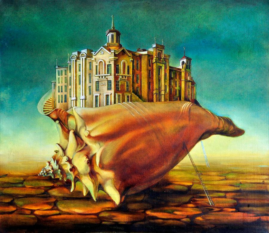 «Город 413». Александр Пилипенко.png