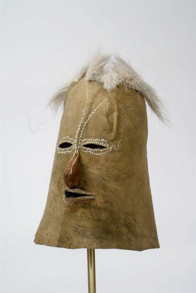 маска водяного духа