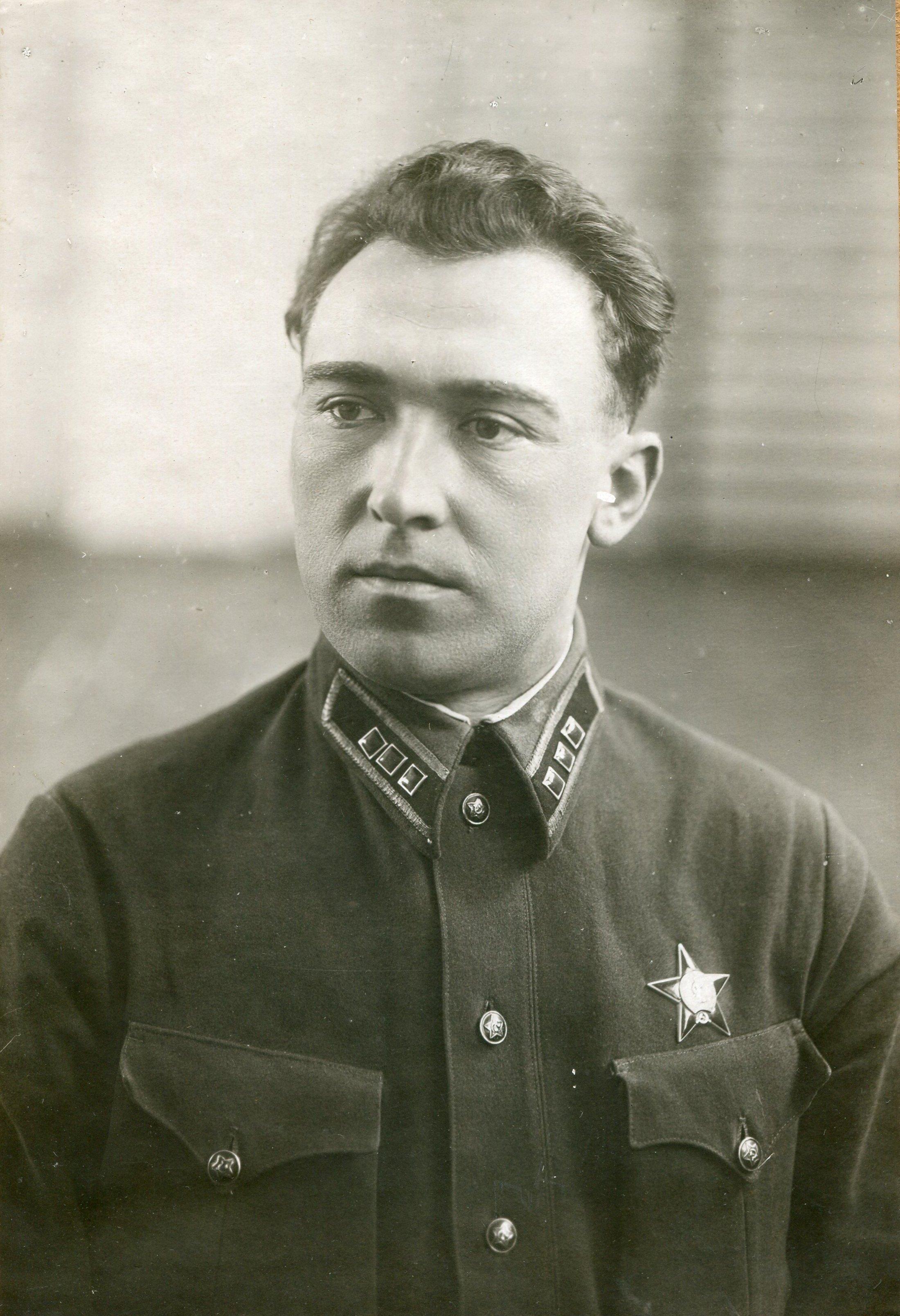 shaposhnikowm.k.1937-39