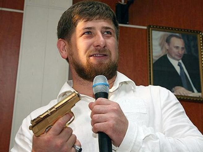 Кадыров распорядился задержать и доставить в Чечню нескольких украинских депутатов
